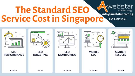 seo service cost singapore
