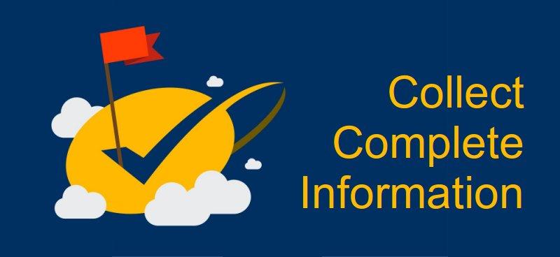 Complete Information