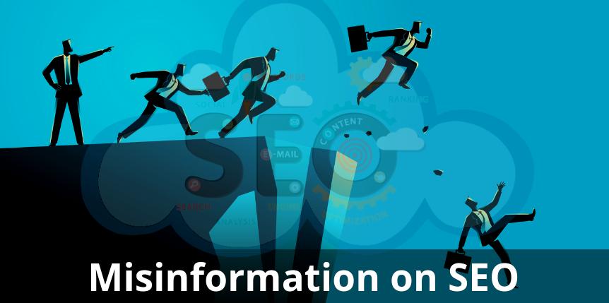SEO-Misinformation