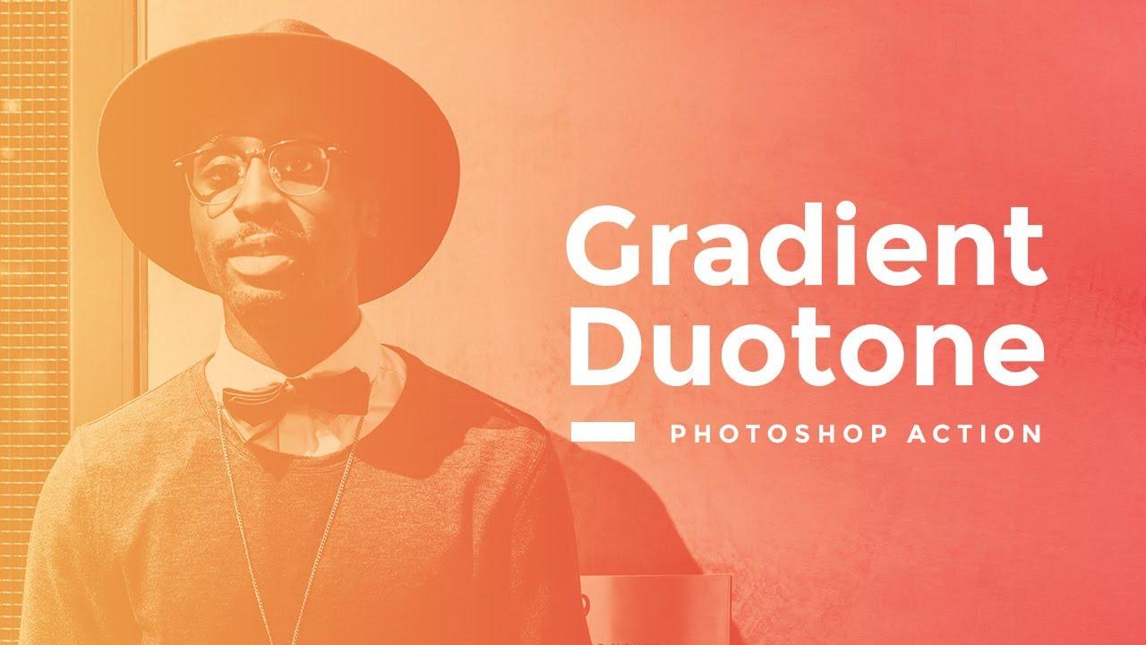 Duotone Gradients Are Very popular