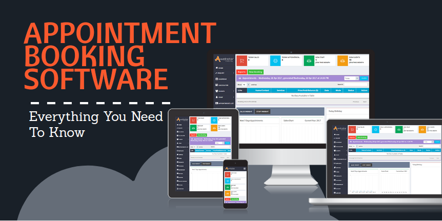 Know-About-An-Appointment-Booking-Software