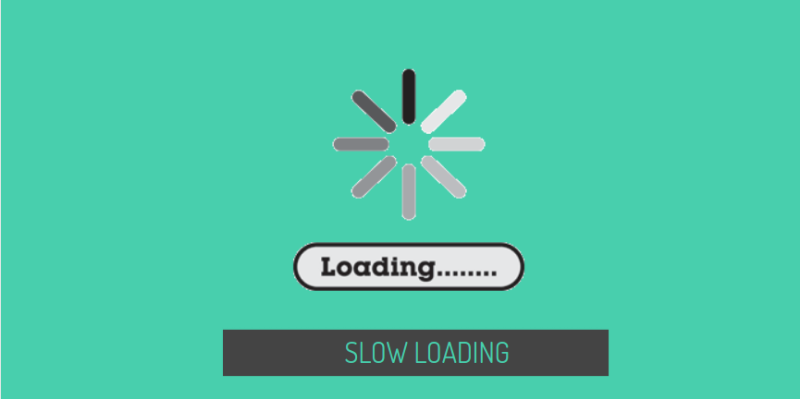 Slow-Loading