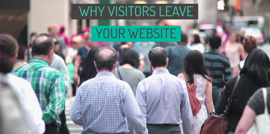 Why-Visitor-Leave-Your-Website