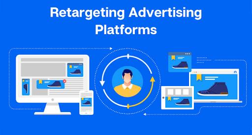 Retargeting advertising platforms