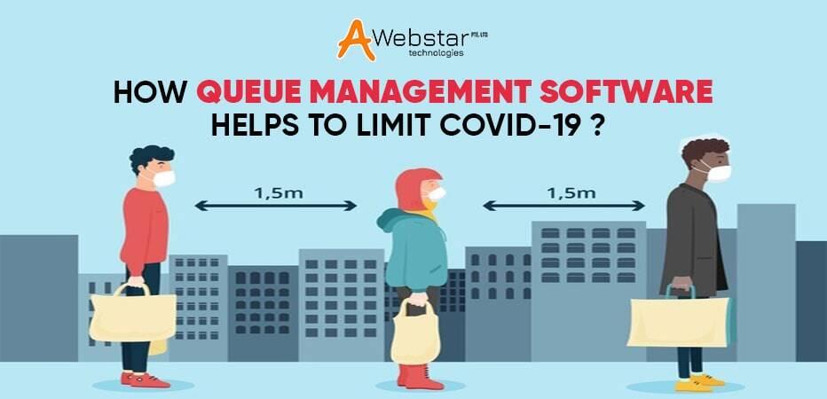 How Queue Management Software Limit Covi-19