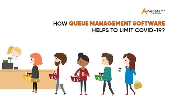 Limit Covid-19 With Queue Management Software