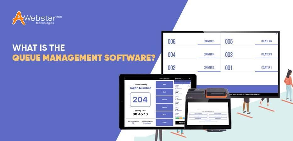 Queue Management Software