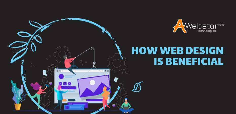 How Web Design is Beneficial