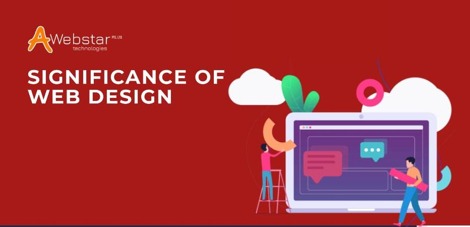 Significance of Web Design