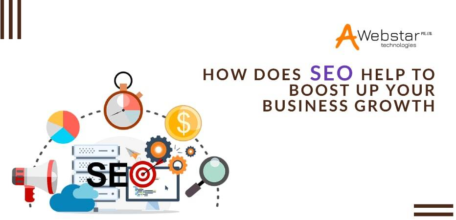 How Does SEO Help to Boost Up Your Business Growth