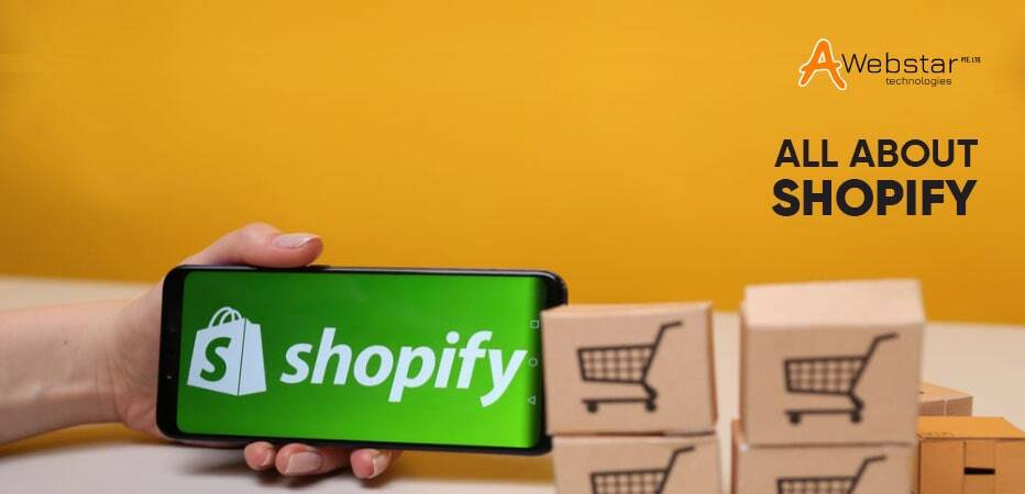 All About Shopify