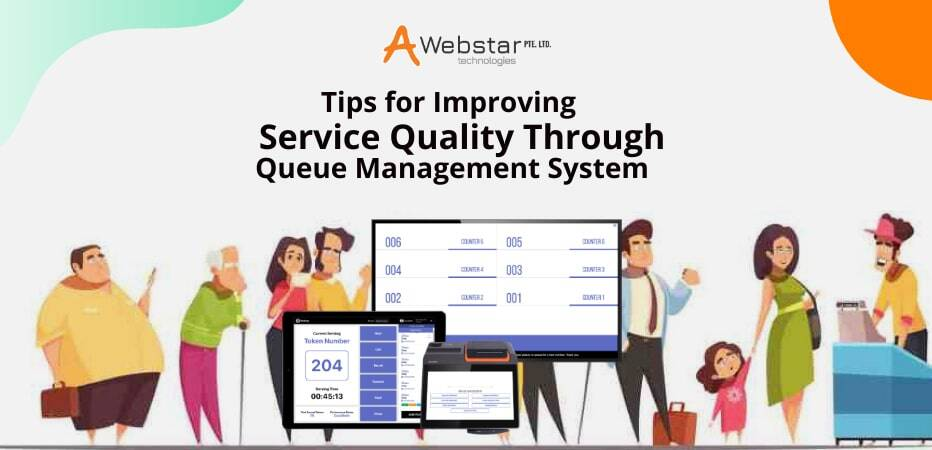 Tips for Improving Service Quality Through Queue Management System