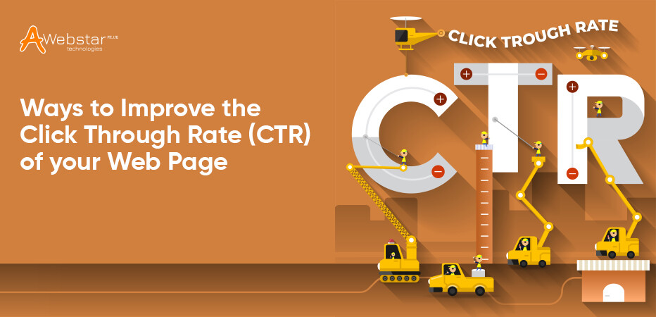 improve the click-through-rate of your web page